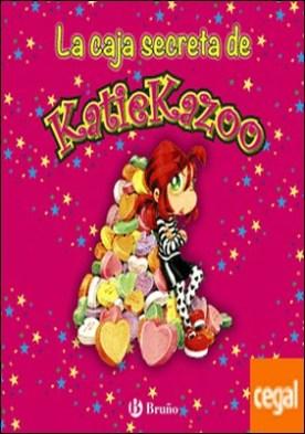 La caja secreta de Katie Kazoo