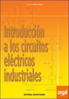 Introducción a los circuitos eléctricos industriales.