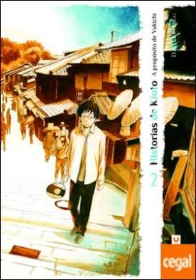 Historias de Kioto - A propósito de Yukichi núm. 02 (de 3)
