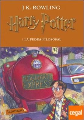 Harry Potter i la pedra filosofal por Rowling, J.K.