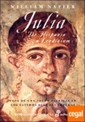 Julia, de Hispania a Londinium