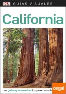 Guía Visual California . Las guías que enseñan lo que otras solo cuentan