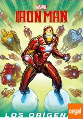 Iron Man. Los orígenes . Cuento