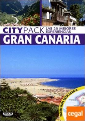 Gran Canaria (Citypack) . (Incluye plano desplegable)