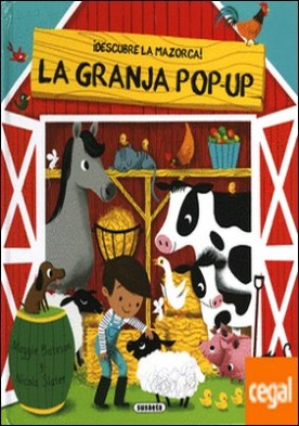 La granja pop-up