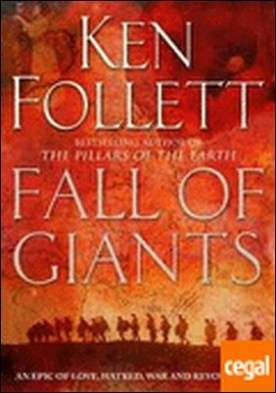 Fall of giants . The Century, 1