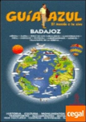 Guía Azul Badajoz