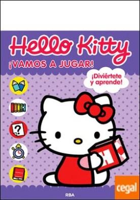 Hello Kitty . ¡Vamos a jugar!