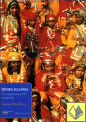 Historia de la India . de la independencia de 1947 a nuestros días