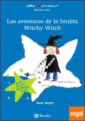 Las aventuras de la brujita Witchy Witch