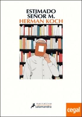 Estimado señor M. por Koch, Herman PDF