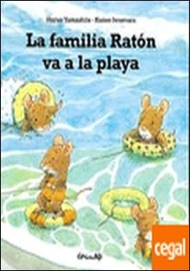 La familia Raton va a la playa