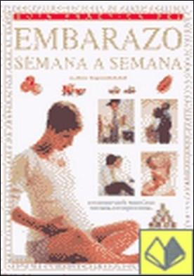 Guía práctica del embarazo semana a semana