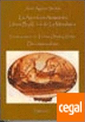 La apor¡a en Aristoteles . Los libros B y K 1-2 de la Metaf¡sica por Aguirre Santos, Javier