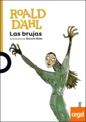 Las brujas por Dahl, Roald PDF