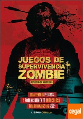 Juegos de Supervivencia Zombie