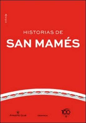 Historias de San Mamés por Desconocido PDF