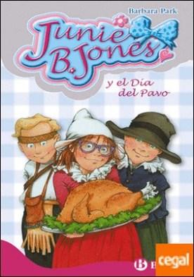 Junie B. Jones y el Día del Pavo