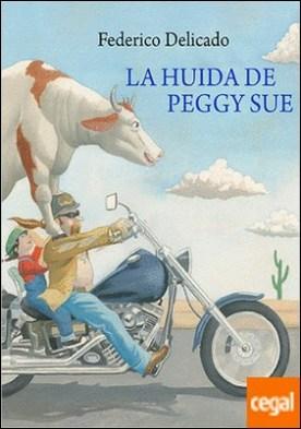 La huída de Peggy Sue