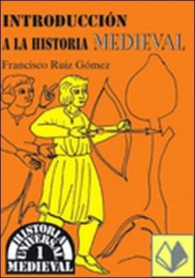 Introducción a la historia medieval