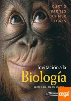 Invitación a la Biología. por Curtis, Helena