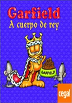 Garfield, A cuerpo de rey