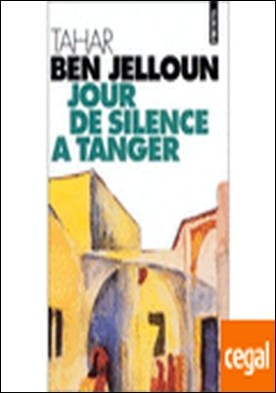Jour de Silence a Tanger