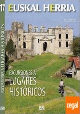 Excursiones a lugares históricos