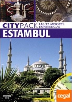 Estambul (Citypack) . (Incluye plano desplegable)