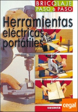 Herramientas eléctricas portátiles