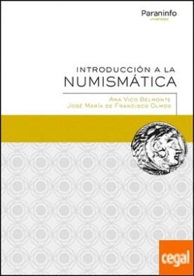 Introducción a la Numismática