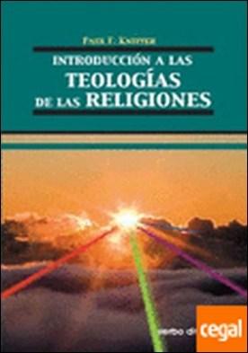Introducción a las teologías de las religiones