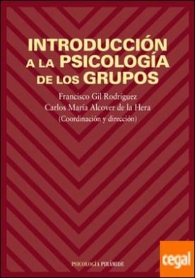 Introducción a la psicología de los grupos