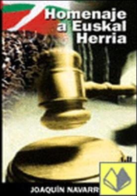 Homenaje a Euskal Herria