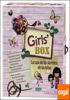 Girl Box