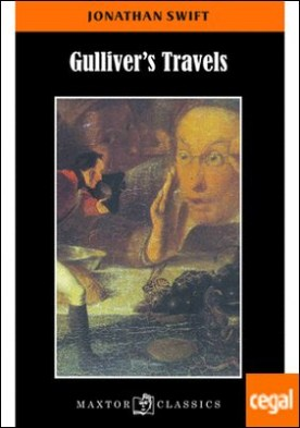 Gulliver's Travels . into the several remote nations of the world por Swift, Jonathan PDF