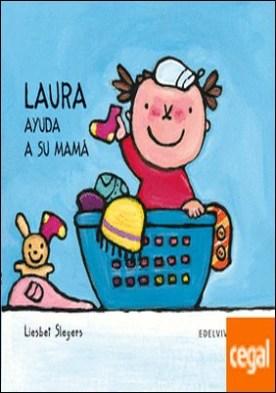 Laura ayuda a su mama