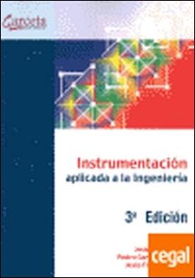 Instrumentación aplicada a la ingeniería
