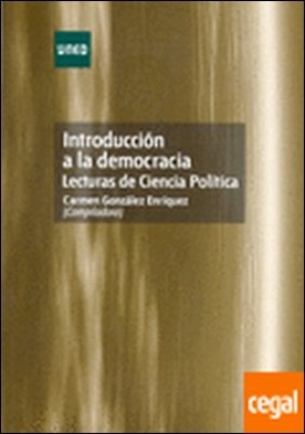 Introducción a la democracia. Lecturas de ciencias política