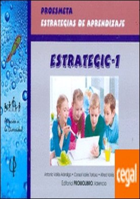 Estrategic-1 . Proesmeta, estrategias de aprendizaje