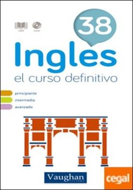 Inglés paso a paso - 38