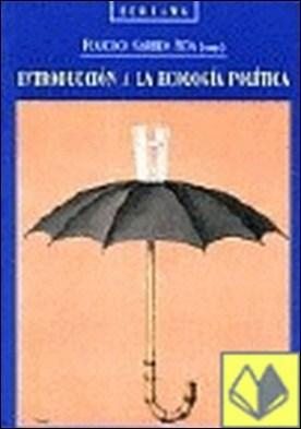 INTRODUCCIÓN A LA ECOLOGÍA POLÍTICA.