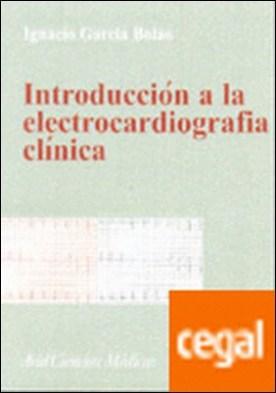 Introducción a la electrocardiografía clínica