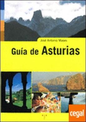 Guía de Asturias por Mases, José Antonio