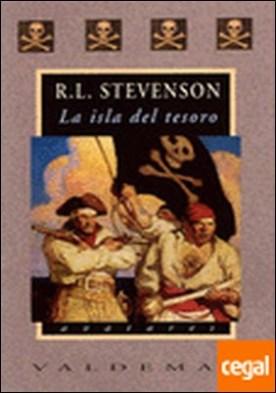 La isla del tesoro . Con ilustraciones a color de N.C. Wyeth