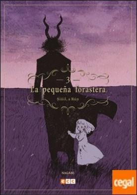 La pequeña forastera: Siúil, a Rún núm. 03 (de 4) (2a edición)