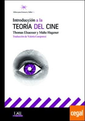 Introducción a la Teoría del Cine