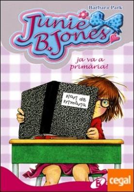 Junie B. Jones ja va a primària!