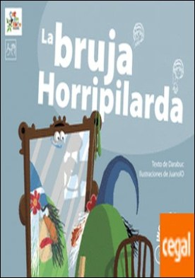 La bruja Horripilarda . (Adaptado a la lengua de signos española) por García, Gonzalo PDF