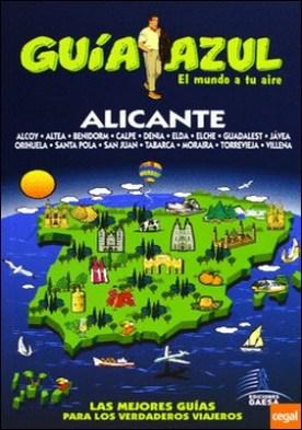 Guía Azul Alicante